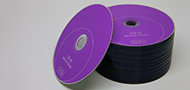 [Translate to Suomi:] Printing Inks for Optical Discs