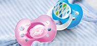 [Translate to Suomi:] Printing Inks for Baby and Toddler products
