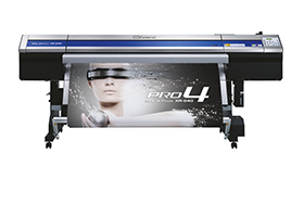 [Translate to Suomi:] Roland Print&Cut SolJet Pro 4 XR-640